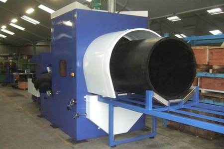 Pipe Recycling